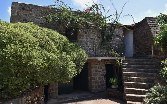 La Residenza Khaddiuggia 4*