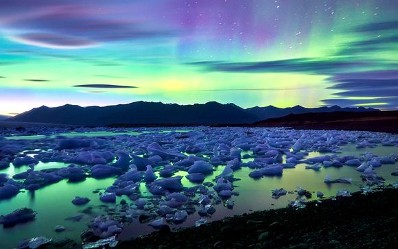 Tour tra le meraviglie dell'Islanda