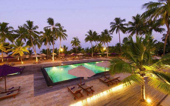 L'Avani Kalutara Resort 4*