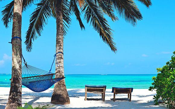 Ocean Paradise Beach Resort 4*