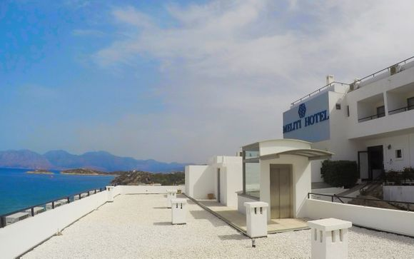 Il Meliti Hotel - Adults Only