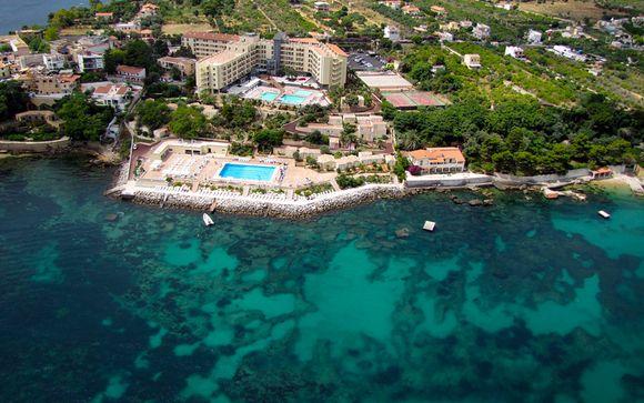 BAGHERIA - Domina Zagarella Sicily 4*