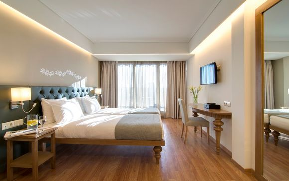 Hotel Titania 4*