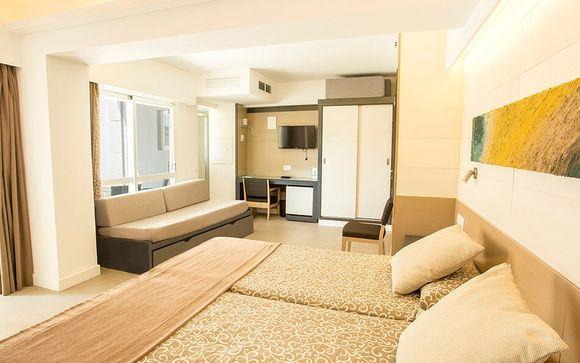 Hotel Cosmopolitan 4*