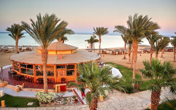 Il Magic Tulip Beach Resort 4*