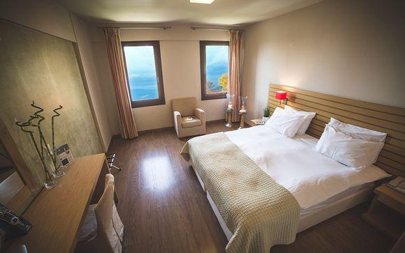 Il Portaria Hotel 4*