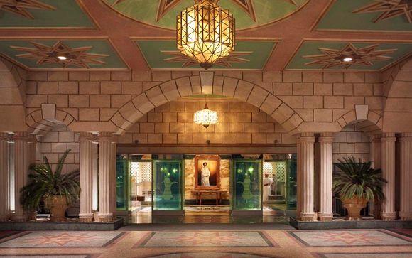 Il Grand Hyatt Muscat 5*