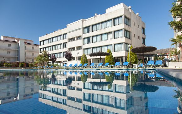L'Atenea Park Suites & Apartments