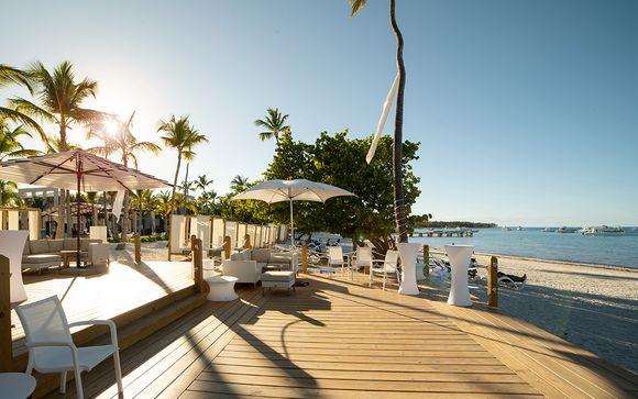Il BlueBay Grand Punta Cana 5*