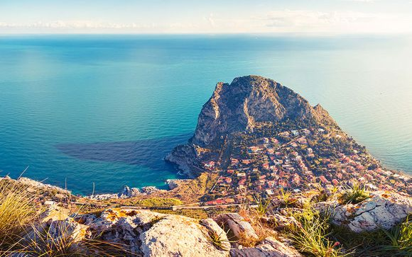 Hotel di charme tra le perle della Sicilia