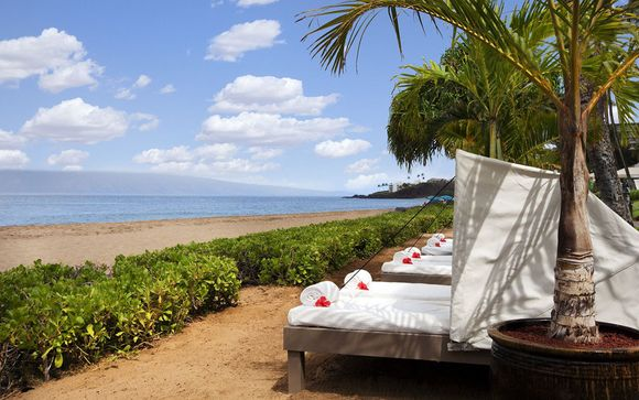 Hawaii - The Westin Maui Resort & Spa, Ka