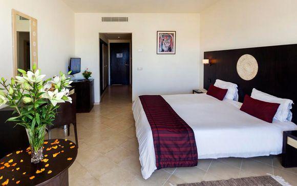 Il Seabel Alhambra Beach Golf & Spa 4*