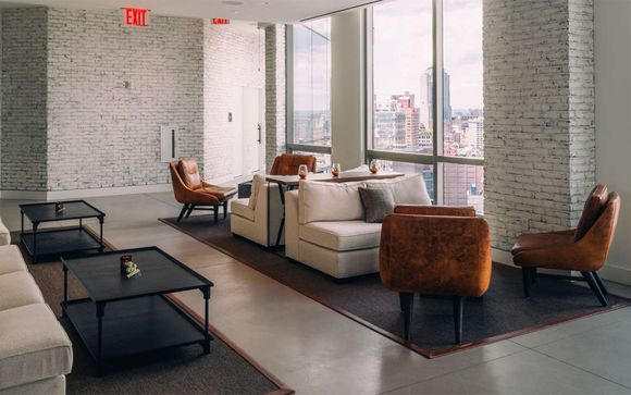 New York - Hotel 50 Bowery 4*
