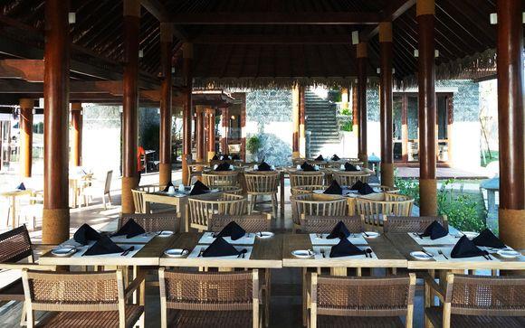 Anantaya Resort & Spa Passikudah 5*