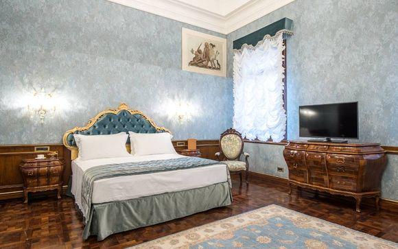 L'Hotel Nani Mocenigo Palace 4*