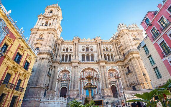 Alla scoperta di Malaga e della Costa del Sol