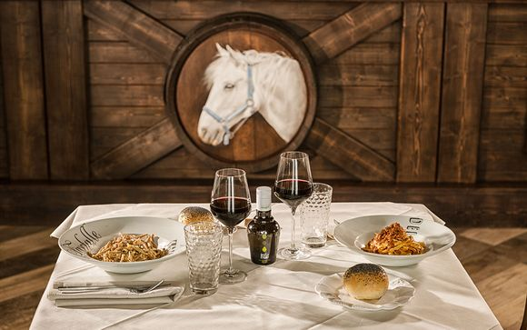 Il Tuscany Equestrian