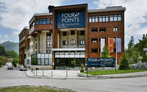 Kolasin - Four Points by Sheraton 4*