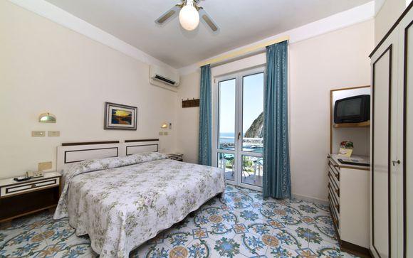 Hotel La Palma 4*
