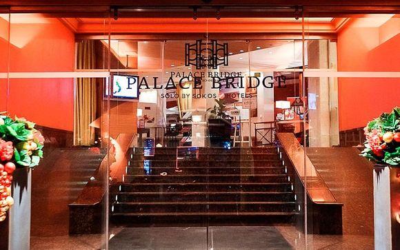 Solo Sokos Hotel Palace Bridge 5*
