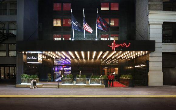 Hotel Henri, A Wyndham Hotel 4*