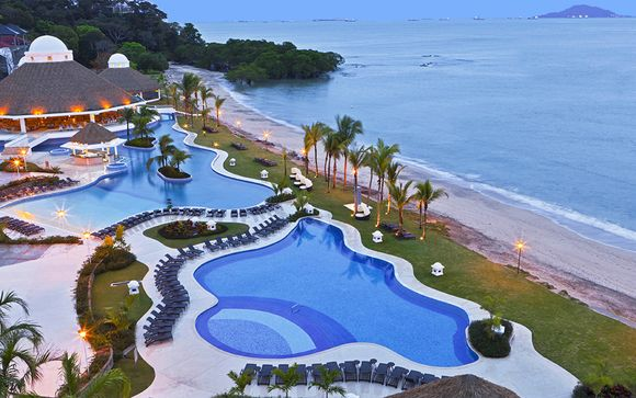 The Westin Playa Bonita Panama 5*
