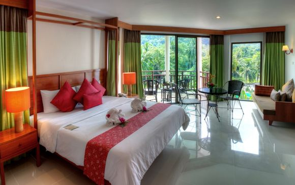 Krabi - Hotel Krabi Resort o similare