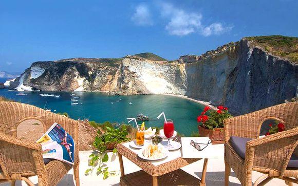 Vacanze a Isola di Ponza - Voyage Privé