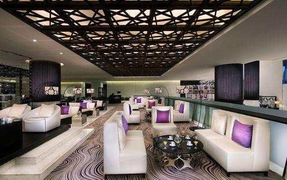 Abu Dhabi- Il Sofitel Abu Dhabi Corniche 5*
