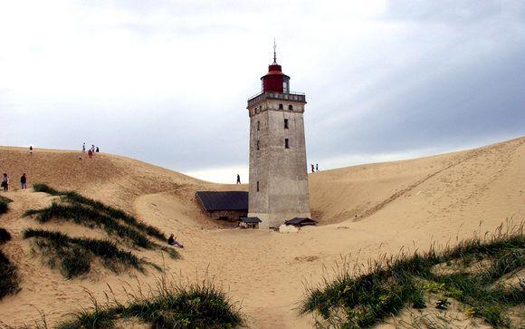 Alla scoperta della Danimarca