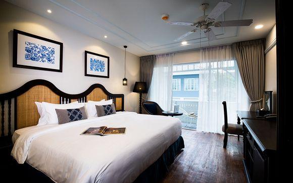 Chiang Mai - Away Chiang Mai Thapae Resort - A Vegetarian Retreat 4*
