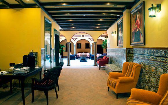 L'Hotel Itaca