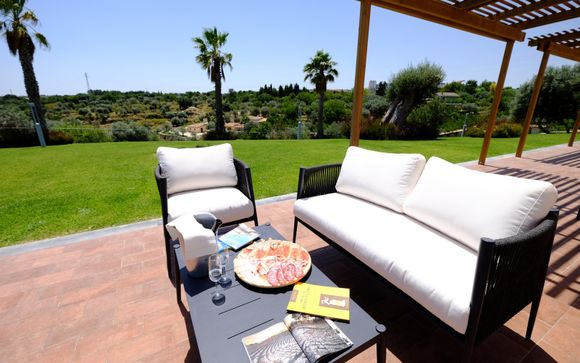 Il Domus Hyblaea Resort 4*