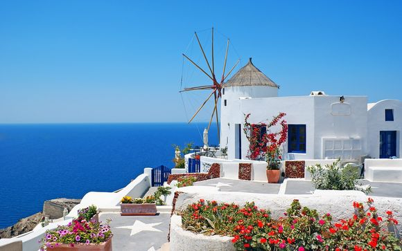 Le 3 meravigliose Isole Cicladi