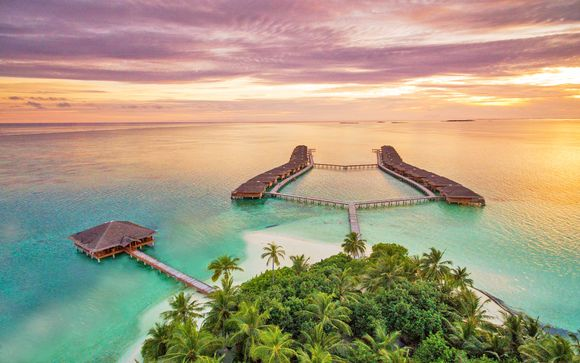 Maldive - Medhufushi Island Resort Maldives 4*