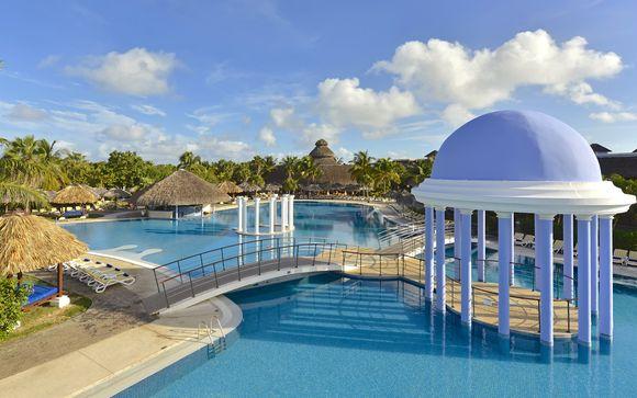 Varadero - Hotel Iberostar Playa Alameda 5*