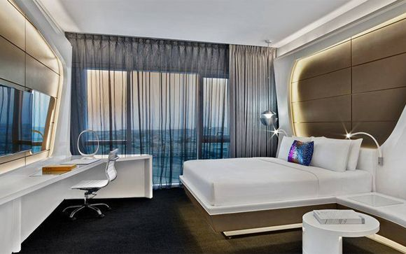 Dubai - Il V Hotel Dubai, Curio Collection by Hilton 5*