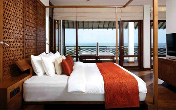 Anantaya Resort & Spa Chilaw 4*