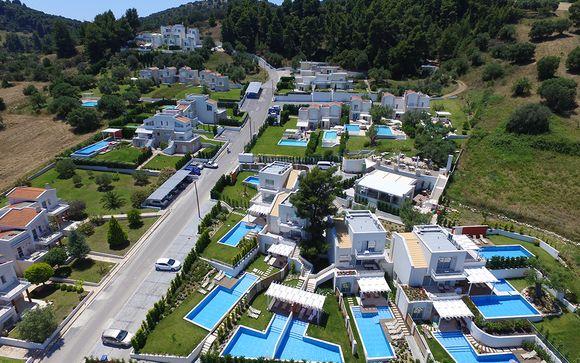 Kappa Resort 4*