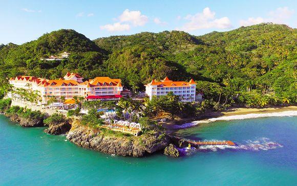 Luxury Bahia Principe Samana 5* Don Pablo Collection