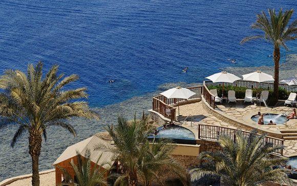 Il Valtur Sharm Reef Oasis Blue Bay 5*