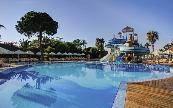 TUI Magic Life Belek Resort 5*
