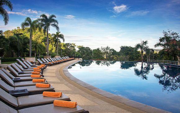 Krabi - Pakasai Resort 4*