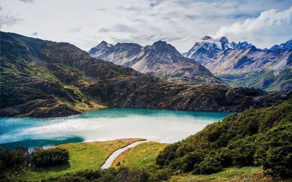 Alla scoperta dell'Argentina, delle Ande Cilene e della Terra del fuoco