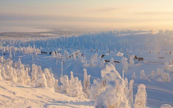 Esperienza Polare a Tromso
