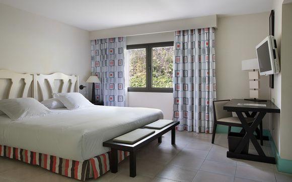 Hotel Encinar de Sotogrande 4*