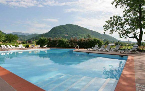 Villa Soligo 4*