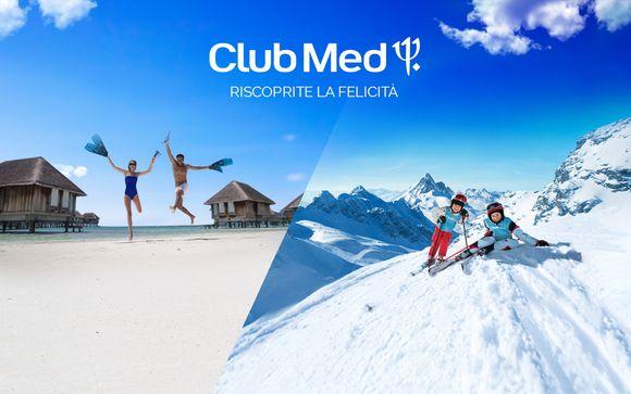 Lo spirito di Club Med
