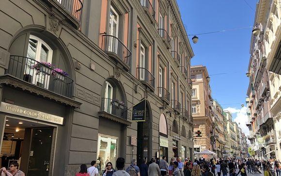Il Caruso Place - Boutique & Wellness Suites