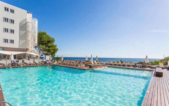 Il Palladium Hotel Don Carlos 4* - Adults Only